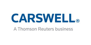 Carswell, a Thomson Reuters business