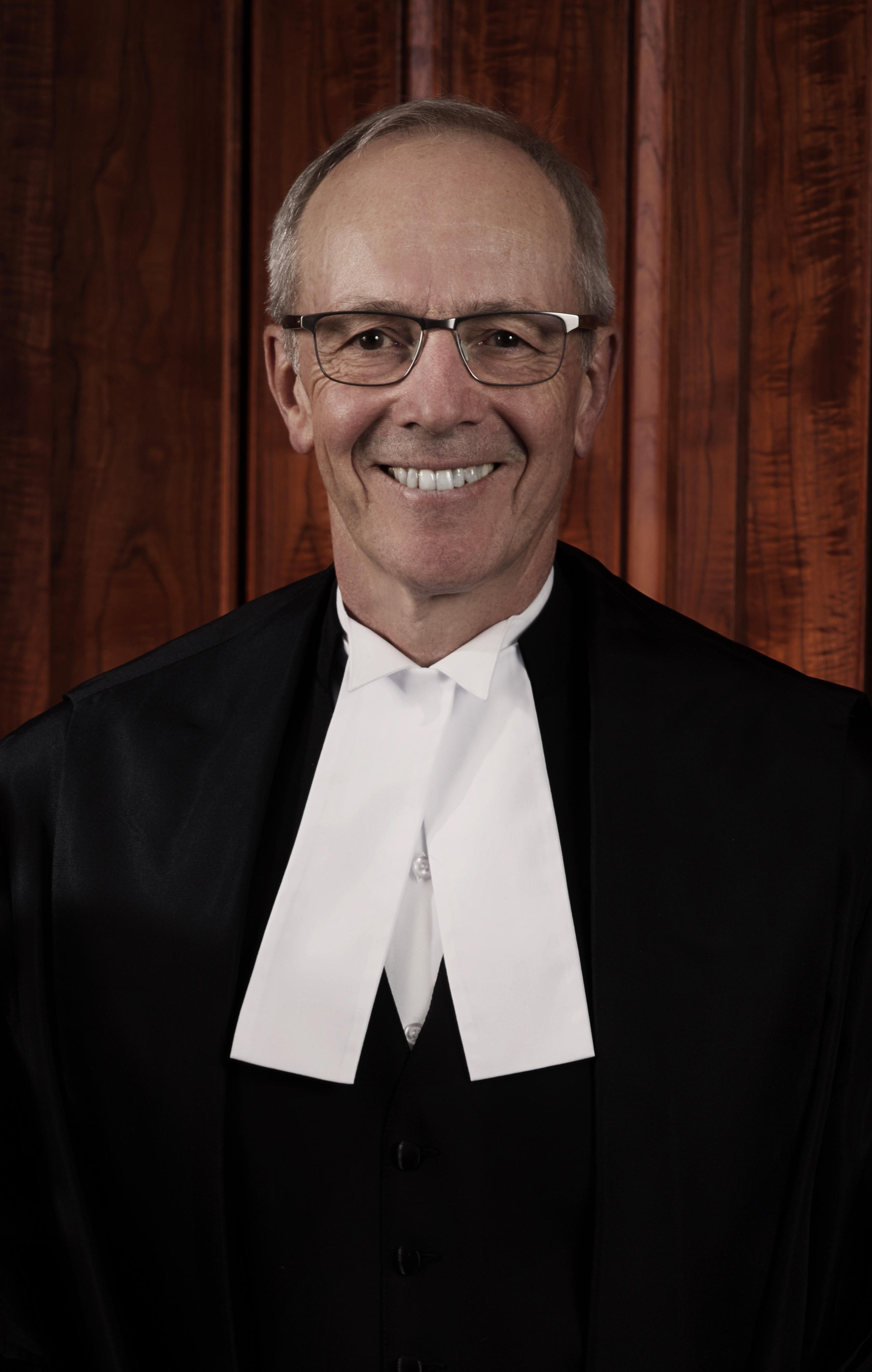Photo of George Strathy
