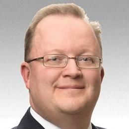 Photo of Stuart Chambers